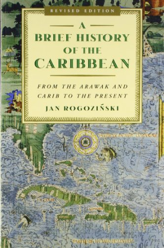 the history of the caribbean is The caribbean a conglomerate of more than seven thousand islands, islets,  cays, and reefs to simplify things, the islands have been divided.