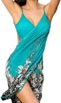 Deja-Beauty-of-USA-Womens-Tropical-Floral-Beach-Coverup-SMMED-Ocean-Blue-0