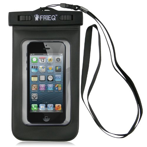 waterproof phone cases for iphone 5 front comes with