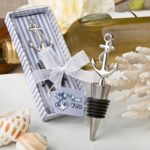 Fashioncraft-Nautical-Themed-Anchor-Bottle-Stopper-0