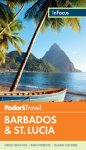 Fodors-In-Focus-Barbados-St-Lucia-Full-color-Travel-Guide-0