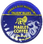 Marley-Coffee-Talkin-Blues-Coffee-100-Jamaica-Blue-Mountain-Single-Serve-RealCup-for-Keurig-K-cup-Brewers-24-Count-0