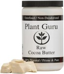 Raw-Cocoa-Butter-100-Pure-16-oz-PACKAGED-IN-HDPE-FOOD-GRADE-JAR-WITH-A-SCREW-CAP-TO-ENSURE-FRESHNESS-0