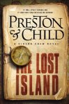 The-Lost-Island-A-Gideon-Crew-Novel-Gideon-Crew-series-0