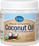 Viva-Labs-The-Finest-Organic-Extra-Virgin-Coconut-Oil-16-Ounce-0